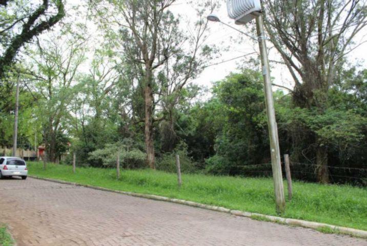 Cantegrill - Terreno, São Lucas, Viamão (81151) - Foto 3
