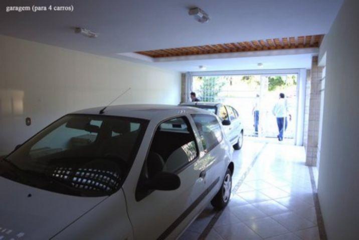 Casa 3 Dorm, Teresópolis, Porto Alegre (81163) - Foto 2