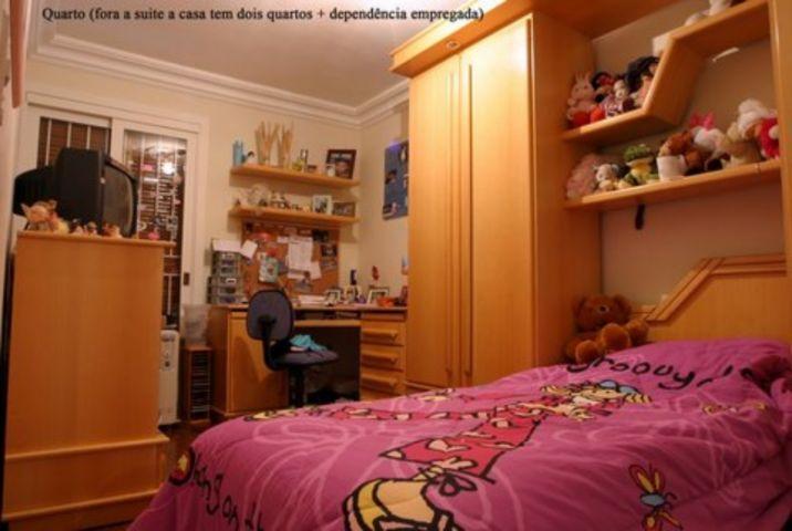 Casa 3 Dorm, Teresópolis, Porto Alegre (81163) - Foto 8
