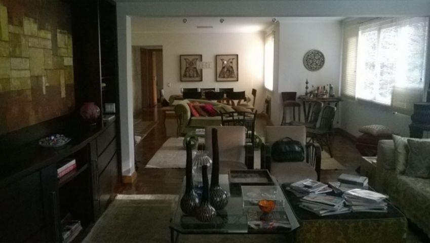Rio Negro - Apto 4 Dorm, Boa Vista, Porto Alegre (81194) - Foto 3