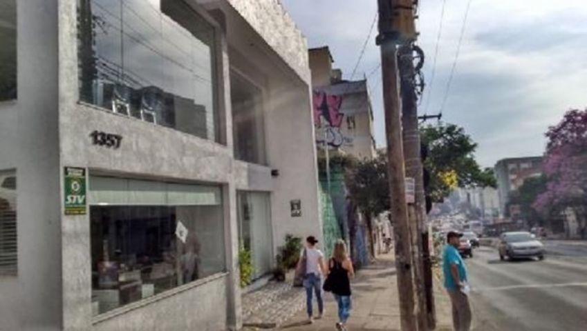 Loja, Rio Branco, Porto Alegre (81198)