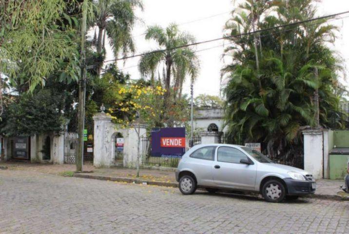 Terreno, Tristeza, Porto Alegre (81205)