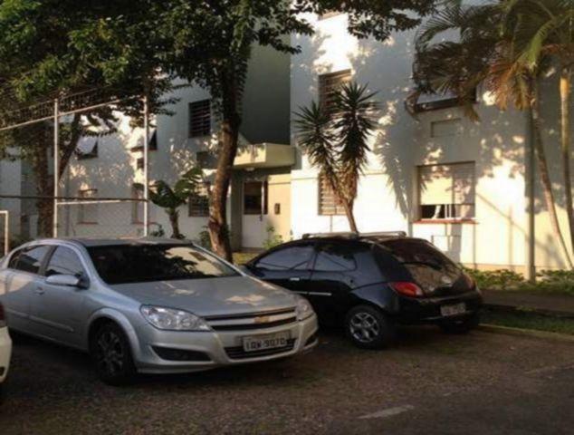 Apto 1 Dorm, Protásio Alves, Porto Alegre (81207)