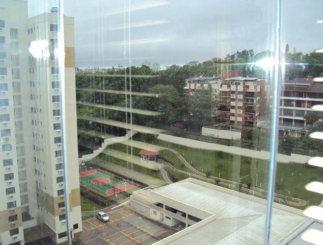 Terrazas Mirador - Apto 3 Dorm, Cristal, Porto Alegre (81251) - Foto 2