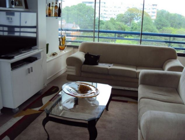 Terrazas Mirador - Apto 3 Dorm, Cristal, Porto Alegre (81251) - Foto 4