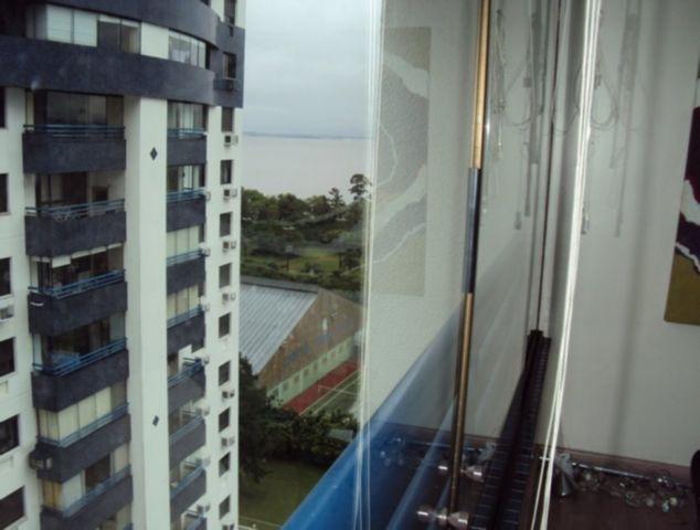 Terrazas Mirador - Apto 3 Dorm, Cristal, Porto Alegre (81251) - Foto 8