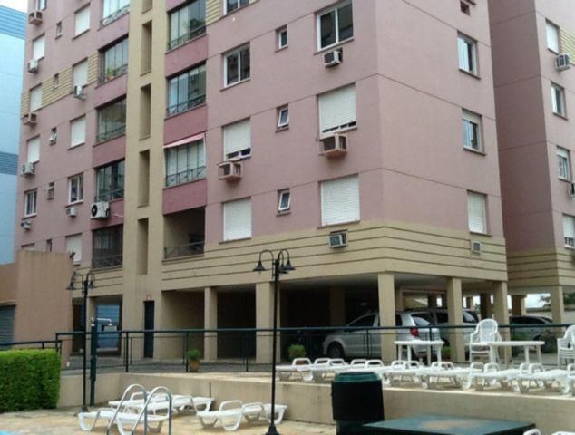 Ville Fontaine - Apto 3 Dorm, Boa Vista, Porto Alegre (81329) - Foto 5