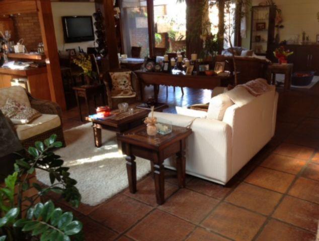 Recanto - Casa 5 Dorm, Cristal, Porto Alegre (81345) - Foto 5