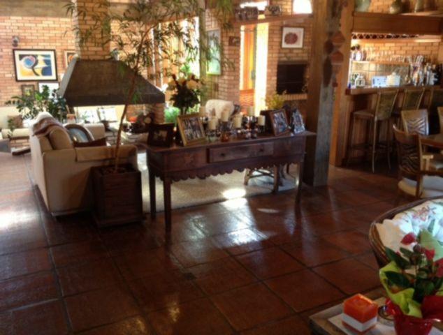 Recanto - Casa 5 Dorm, Cristal, Porto Alegre (81345) - Foto 6