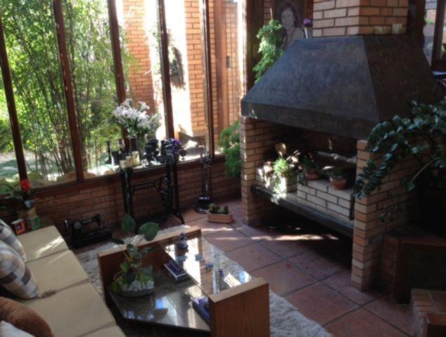 Recanto - Casa 5 Dorm, Cristal, Porto Alegre (81345) - Foto 8