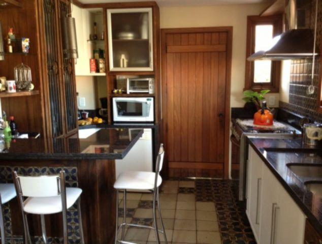 Recanto - Casa 5 Dorm, Cristal, Porto Alegre (81345) - Foto 9