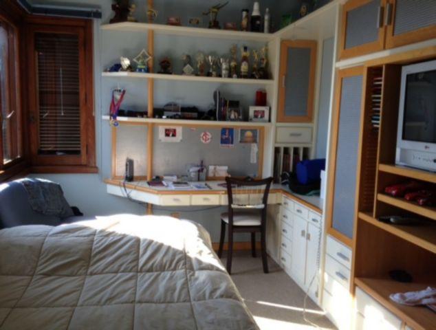 Recanto - Casa 5 Dorm, Cristal, Porto Alegre (81345) - Foto 11