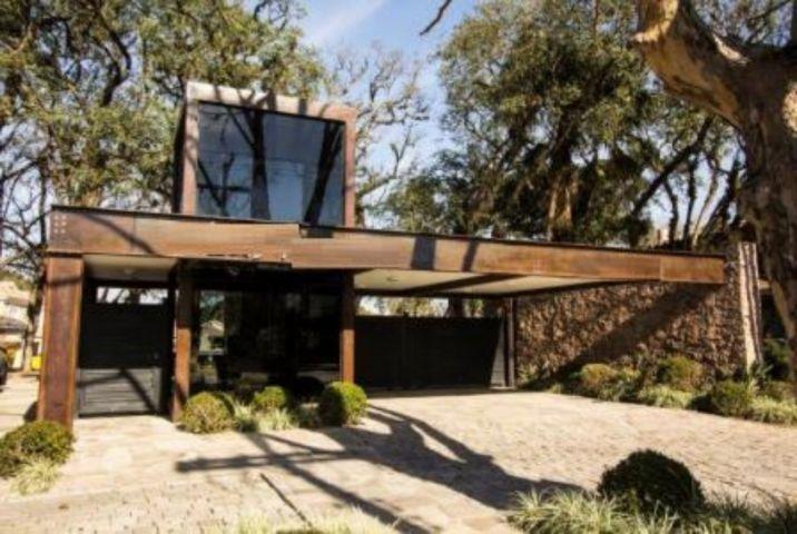 Ducati Imóveis - Casa 4 Dorm, Pedra Redonda