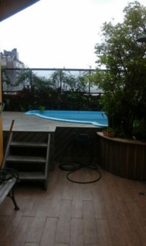 Cobertura 2 Dorm, Auxiliadora, Porto Alegre (81403) - Foto 4