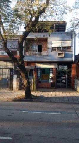 Apto 2 Dorm, São Geraldo, Porto Alegre (81417)