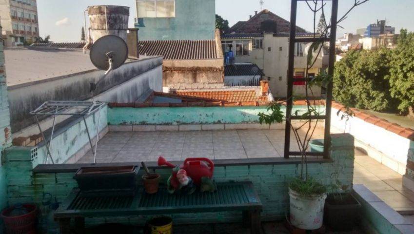 Apto 2 Dorm, São Geraldo, Porto Alegre (81417) - Foto 8