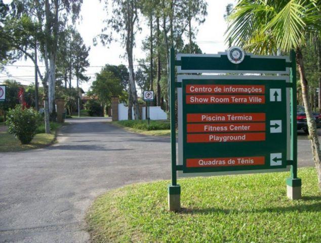 Terra Ville - Terreno, Belém Novo, Porto Alegre (81426) - Foto 4