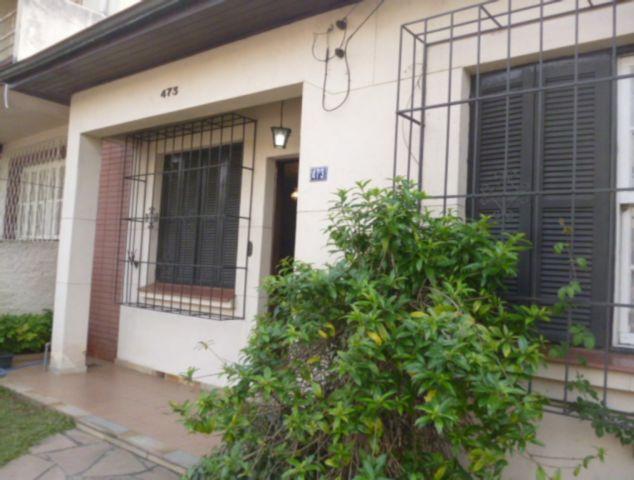Casa 3 Dorm, Santo Antônio, Porto Alegre (81435)