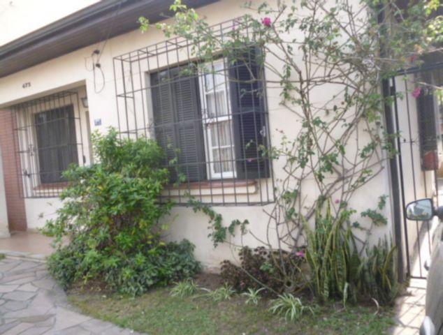 Casa 3 Dorm, Santo Antônio, Porto Alegre (81435) - Foto 2