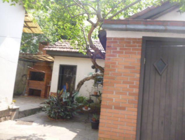 Casa 3 Dorm, Santo Antônio, Porto Alegre (81435) - Foto 5