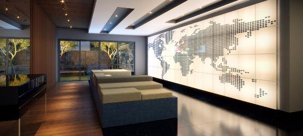Greenwich Business Center - Sala, Menino Deus, Porto Alegre (81458) - Foto 3