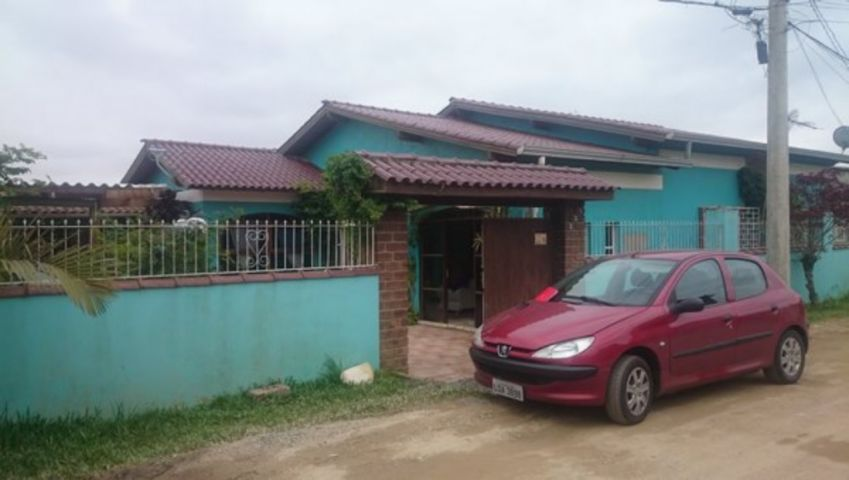 Casa 2 Dorm, Belém Novo, Porto Alegre (81460)