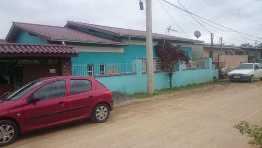 Casa 2 Dorm, Belém Novo, Porto Alegre (81460) - Foto 2