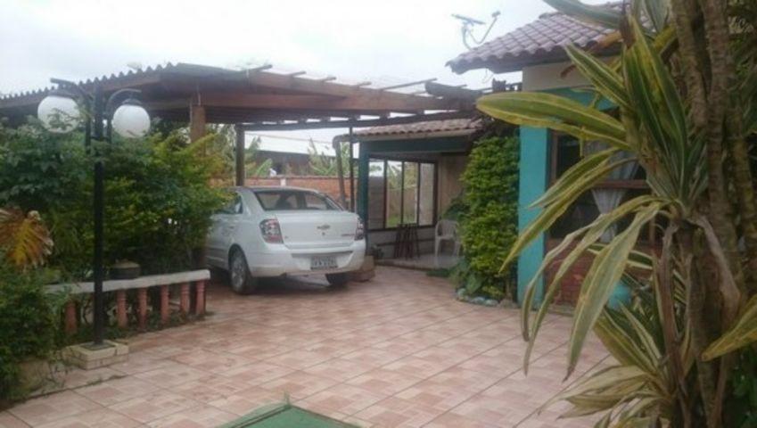 Casa 2 Dorm, Belém Novo, Porto Alegre (81460) - Foto 12