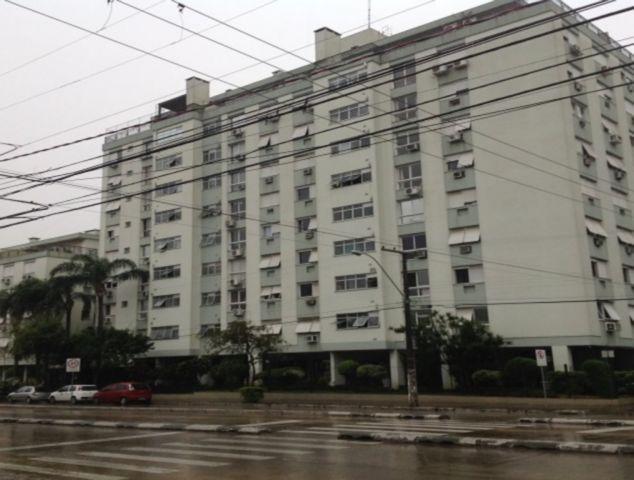 Ana Terra - Apto 3 Dorm, Menino Deus, Porto Alegre (81463)