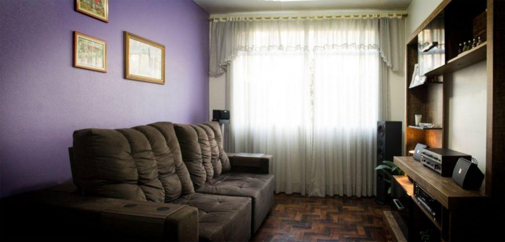 Apto 2 Dorm, Medianeira, Porto Alegre (81480)