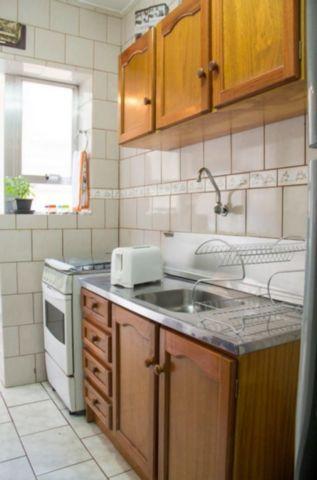 Apto 2 Dorm, Medianeira, Porto Alegre (81480) - Foto 8