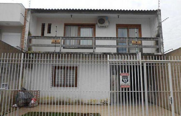 Casa 3 Dorm, Harmonia, Canoas (81503)