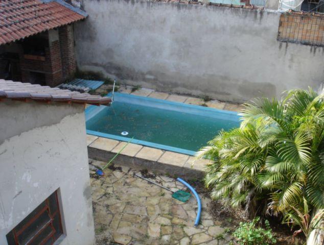 Casa 6 Dorm, Santa Tereza, Porto Alegre (81507) - Foto 8