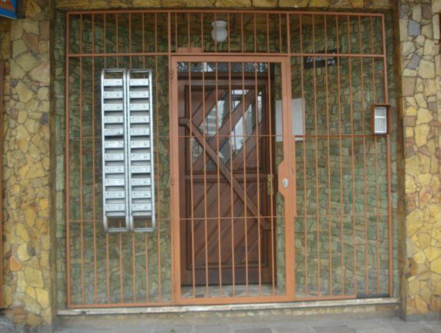 Apto 2 Dorm, Praia de Belas, Porto Alegre (81508)