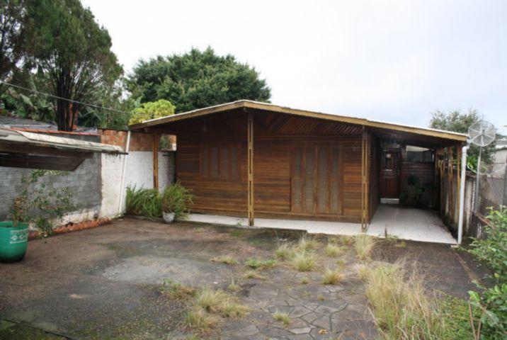 Ducati Imóveis - Casa 4 Dorm, Vila Ipiranga