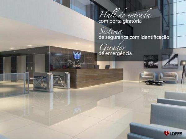 Gran Palace - Apto 3 Dorm, Centro, Canoas (81516) - Foto 13