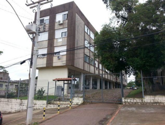 Apto 1 Dorm, Nonoai, Porto Alegre (81560)
