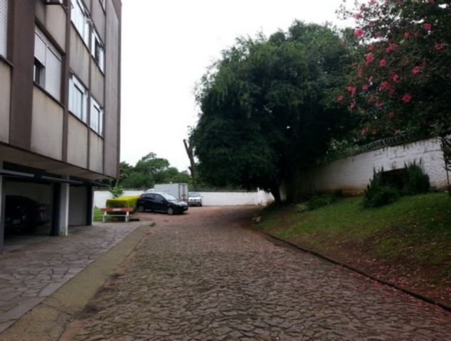 Apto 1 Dorm, Nonoai, Porto Alegre (81560) - Foto 3