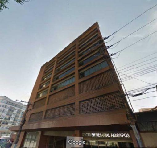 Centro Comercial Farrapos - Sala, Floresta, Porto Alegre (81567) - Foto 2