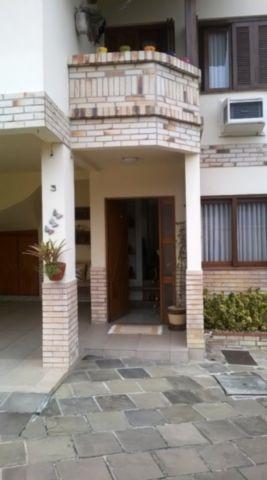 Casa em Condominio - Casa 3 Dorm, Medianeira, Porto Alegre (81593) - Foto 3