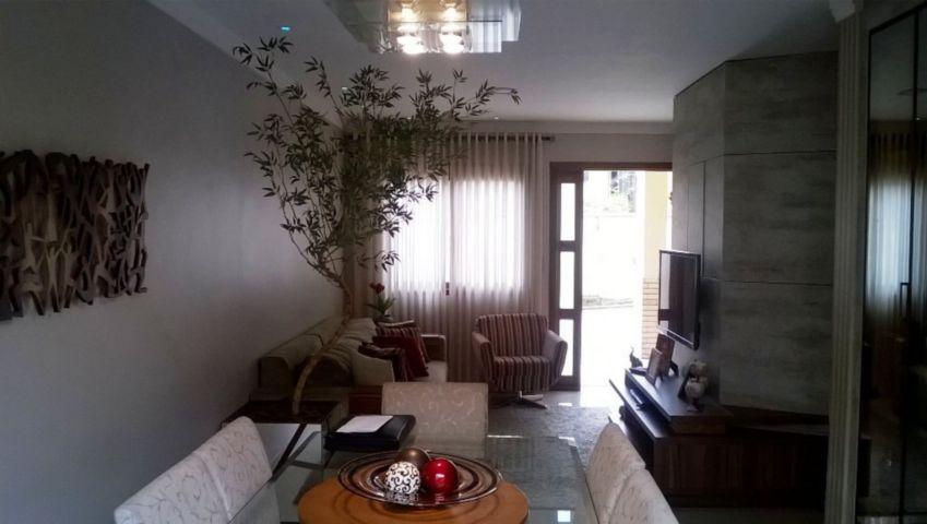 Casa em Condominio - Casa 3 Dorm, Medianeira, Porto Alegre (81593) - Foto 4