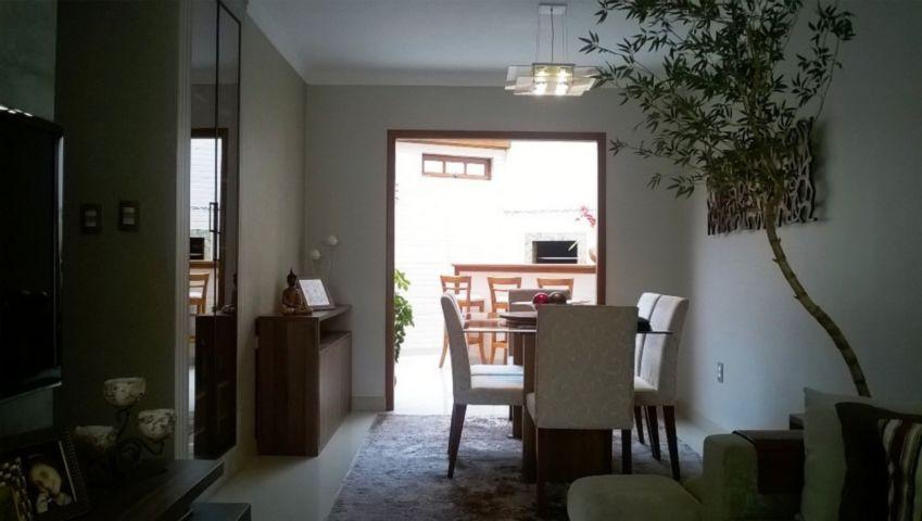 Casa em Condominio - Casa 3 Dorm, Medianeira, Porto Alegre (81593) - Foto 5