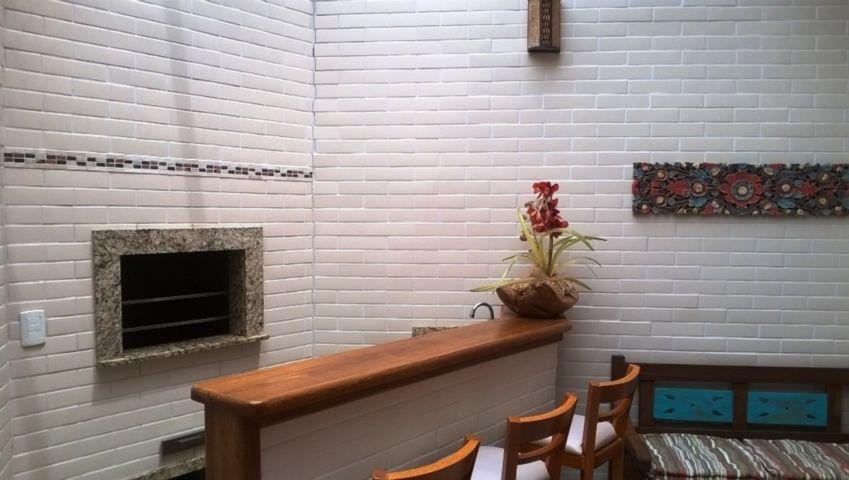 Casa em Condominio - Casa 3 Dorm, Medianeira, Porto Alegre (81593) - Foto 8