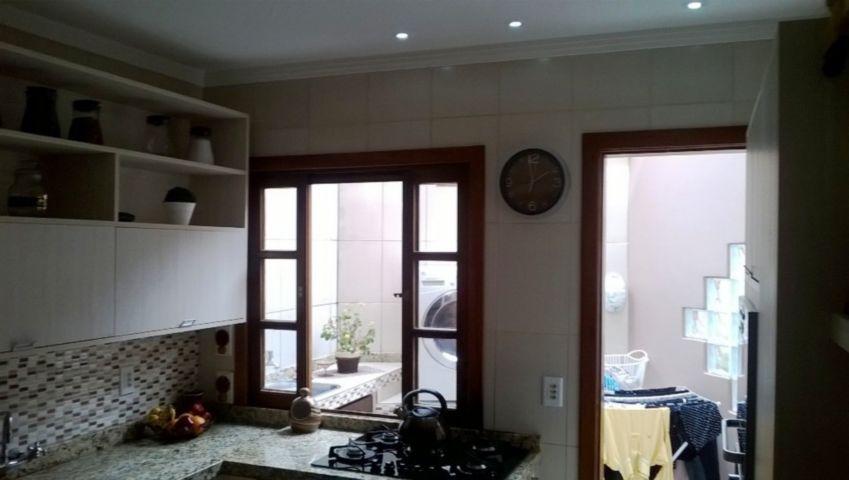 Casa em Condominio - Casa 3 Dorm, Medianeira, Porto Alegre (81593) - Foto 11