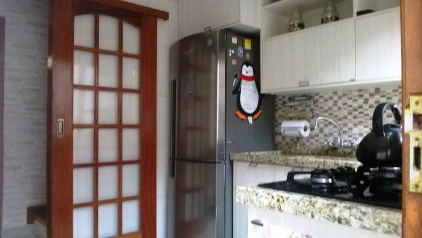 Casa em Condominio - Casa 3 Dorm, Medianeira, Porto Alegre (81593) - Foto 12