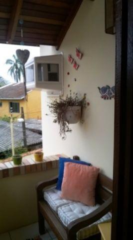 Casa em Condominio - Casa 3 Dorm, Medianeira, Porto Alegre (81593) - Foto 19