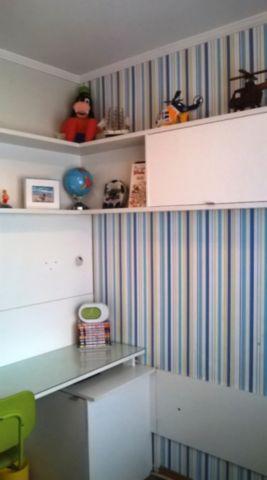 Casa em Condominio - Casa 3 Dorm, Medianeira, Porto Alegre (81593) - Foto 22