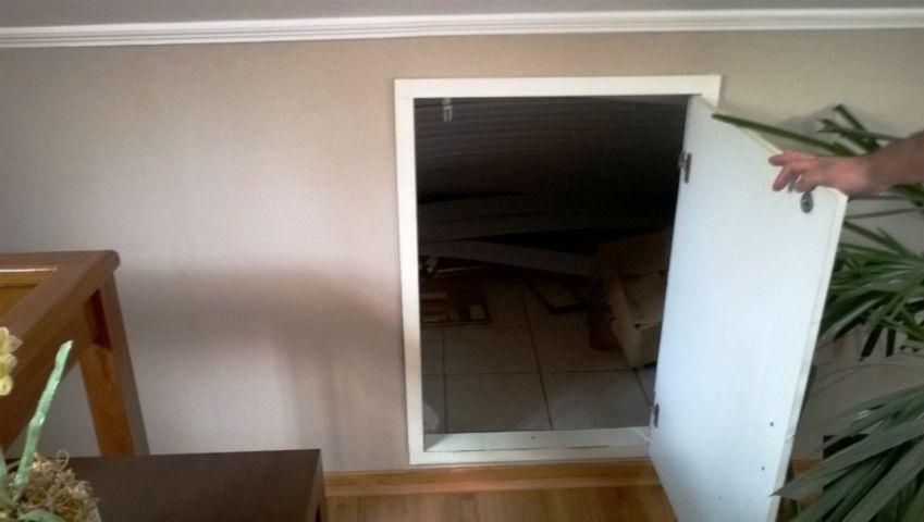 Casa em Condominio - Casa 3 Dorm, Medianeira, Porto Alegre (81593) - Foto 27