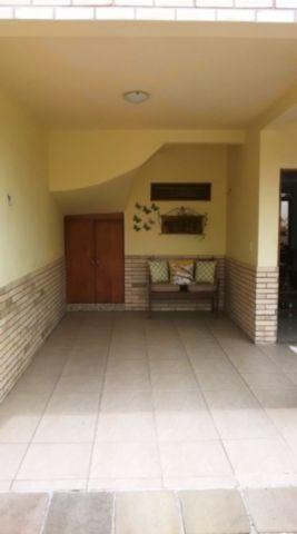Casa em Condominio - Casa 3 Dorm, Medianeira, Porto Alegre (81593) - Foto 28