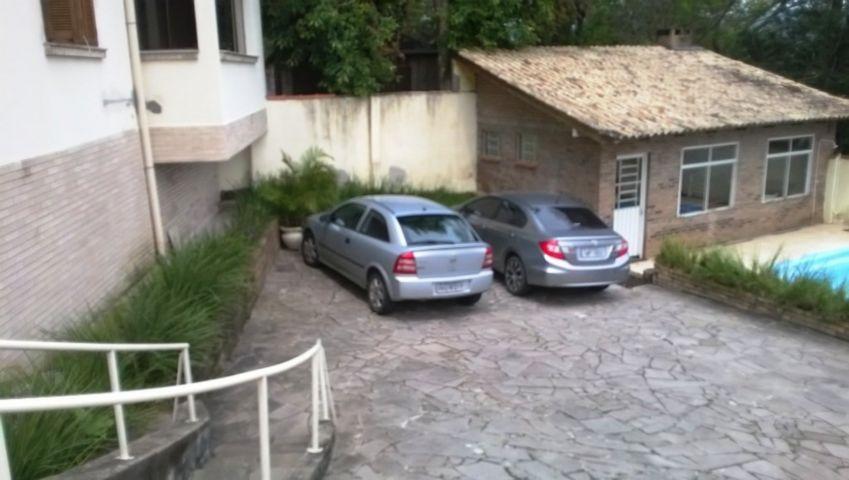 Casa em Condominio - Casa 3 Dorm, Medianeira, Porto Alegre (81593) - Foto 29
